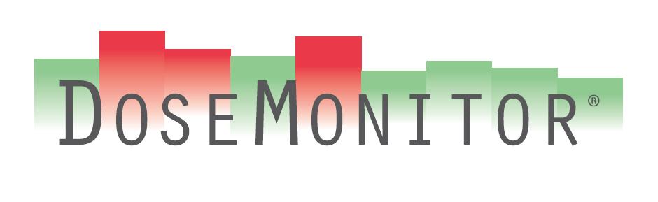 DoseMonitor Logo